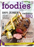 Foodies Magazine 8, iPad & Android magazine