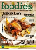 Foodies Magazine 9, iPad & Android magazine