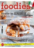 Foodies Magazine 10, iPad & Android magazine