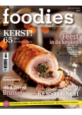 Foodies Magazine 12, iPad & Android magazine