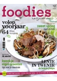 Foodies Magazine 4, iPad & Android magazine