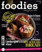 Foodies Magazine 11, iOS & Android magazine
