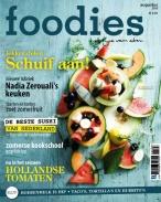 Foodies Magazine 8, iOS & Android magazine