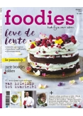 Foodies Magazine 3, iOS, Android & Windows 10 magazine