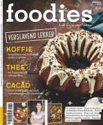 Foodies Magazine 10, iOS, Android & Windows 10 magazine