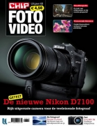 CHIP Foto-Video 68, iPad & Android magazine