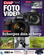 CHIP Foto-Video 79, iOS & Android magazine