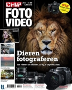 CHIP Foto-Video 80, iOS & Android magazine