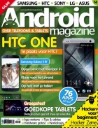 Android Magazine 14, iPad & Android magazine