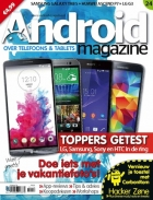 Android Magazine 24, iOS & Android magazine
