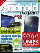 Android Magazine 25, iOS & Android magazine