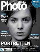 Photo Digitaal 39, iPad & Android magazine