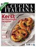 La Cucina Italiana 12, iPad & Android magazine