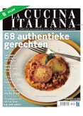 La Cucina Italiana 2, iPad & Android magazine