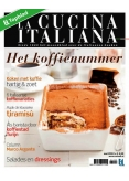 La Cucina Italiana 5, iPad & Android magazine