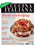 La Cucina Italiana 6, iPad & Android magazine