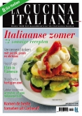 La Cucina Italiana 7, iPad & Android magazine