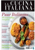La Cucina Italiana 8, iPad & Android magazine