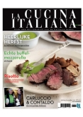 La Cucina Italiana 10, iPad & Android magazine
