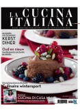 La Cucina Italiana 11, iPad & Android magazine