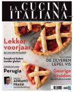 La Cucina Italiana 3, iPad & Android magazine