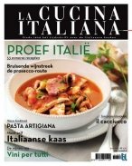 La Cucina Italiana 4, iPad & Android magazine