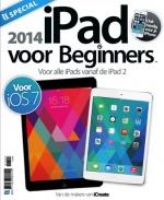 iPad voor Beginners 4, iOS, Android & Windows 10 magazine