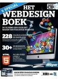 Het Webdesignboek 1, iOS, Android & Windows 10 magazine