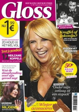 Gloss 49, iOS, Android & Windows 10 magazine