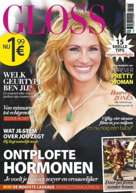 Gloss 54, iOS, Android & Windows 10 magazine