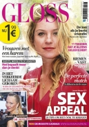 Gloss 55, iOS, Android & Windows 10 magazine