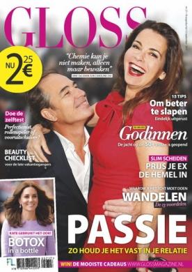 Gloss 57, iOS, Android & Windows 10 magazine