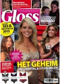 Gloss 4, iOS, Android & Windows 10 magazine