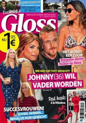 Gloss 11, iOS, Android & Windows 10 magazine