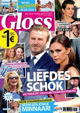 Gloss 17, iOS, Android & Windows 10 magazine