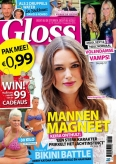 Gloss 19, iOS, Android & Windows 10 magazine