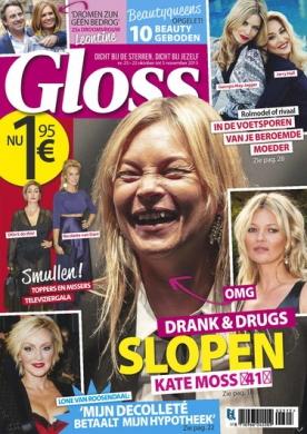 Gloss 25, iOS, Android & Windows 10 magazine