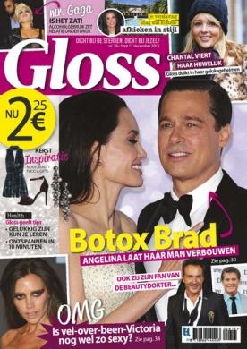 Gloss 28, iOS, Android & Windows 10 magazine