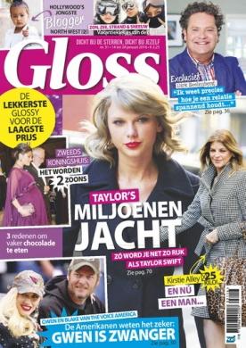 Gloss 31, iOS, Android & Windows 10 magazine