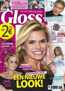 Gloss 37, iOS, Android & Windows 10 magazine