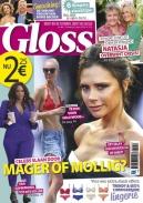 Gloss 40, iOS, Android & Windows 10 magazine