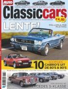 Classic Cars 19, iOS, Android & Windows 10 magazine