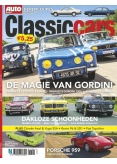 Classic Cars 20, iOS, Android & Windows 10 magazine