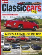 Classic Cars 23, iOS, Android & Windows 10 magazine