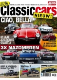 Classic Cars 4, iOS, Android & Windows 10 magazine