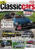 Classic Cars 5, iOS, Android & Windows 10 magazine