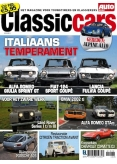 Classic Cars 6, iOS, Android & Windows 10 magazine