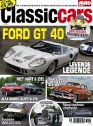 Classic Cars 7, iOS & Android magazine