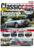 Classic Cars 10, iOS, Android & Windows 10 magazine