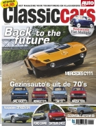 Classic Cars 11, iOS & Android magazine